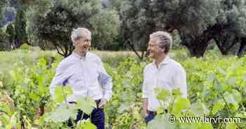 Bandol : Jean d'Arthuys entre au domaine de Terrebrune - La Revue du vin de France