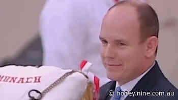 Prince Albert II of Monaco marks 15 years on the throne - 9Honey