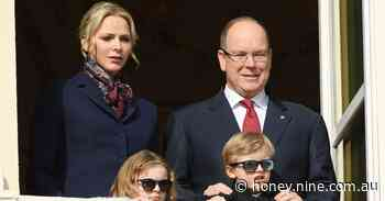 Prince Albert of Monaco celebrates 15 years on the throne, shares favourite moments - 9Honey