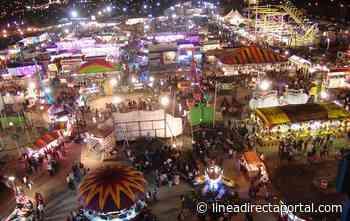 ¡En riesgo por el COVID! Feria Ganadera 2020 y Palenque podrían no realizarse - Linea Directa