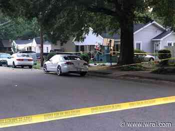 Multiple people shot during party at Durham home