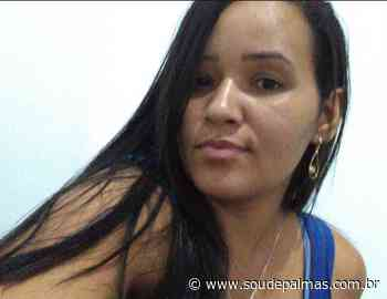 Jovem de Alvorada do Tocantins está desaparecida há nove dias e família pede ajuda - Sou de Palmas