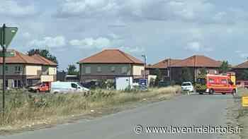 Wingles: six logements évacués pour la neutralisation d'un obus - L'Avenir de l'Artois