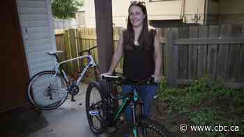 North Van women recovers her own stolen bike — and says police just followed along