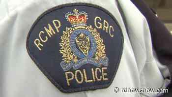 Drayton Valley RCMP report: July 2 – July 9 | rdnewsnow.com - rdnewsnow.com