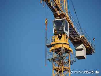 Maßnahmen gegen Sars-CoV-2: Bau-Crash voraus? Minus von 18 Prozent bei Aufträgen - idowa