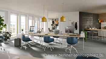 "PROJECT Immobilien Gewerbe AG beginnt Bau des Bürogebäudes ""CUBUS 156"" in Berlin-Tempelhof! - Berliner-Sonntagsblatt"