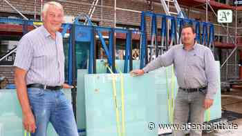 Spende vom Bau: 20.000 Euro für das Hospiz - Hamburger Abendblatt