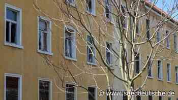 Wohnungs-Leerstand: Mehr als jede dritte Wohnung leer - Süddeutsche Zeitung