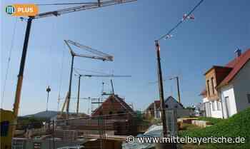 Bau-Boom in Neumarkt hält an - Region Neumarkt - Nachrichten - Mittelbayerische