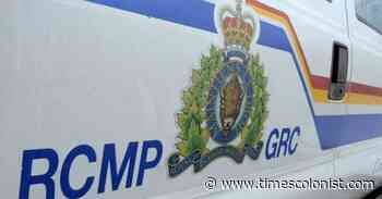 Man arrested after reports of person yelling, shoving people in Parksville - Times Colonist
