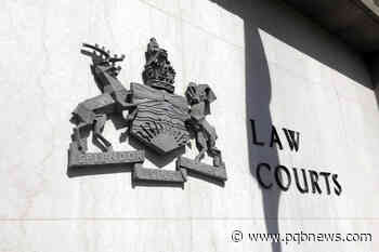 Owner of Langford construction company gets nine months for sexual assault - Parksville Qualicum Beach News