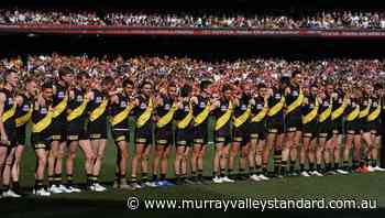 AFL grand final likely to be outside Vic - The Murray Valley Standard