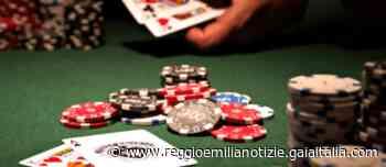 Casalgrande, nuovo regolamento contro il gioco d'azzardo patologico - Reggio Emilia Notizie