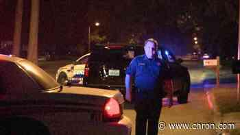 10-year-old boy shot near Spring, deputies say