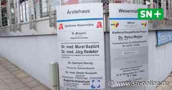 Hausärzte in Rinteln: Versorgungsgrad leicht verschlechtert - Schaumburger Nachrichten