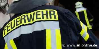 Heizöl in Kanalisation: Feuerwehreinsatz in der Graf-Adolf-Straße in Rinteln - Schaumburger Nachrichten
