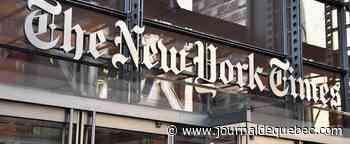 Le New York Times et le harcèlement