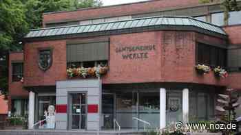 In Werlte ist das Rathaus jetzt rund um die Uhr geöffnet - noz.de - Neue Osnabrücker Zeitung