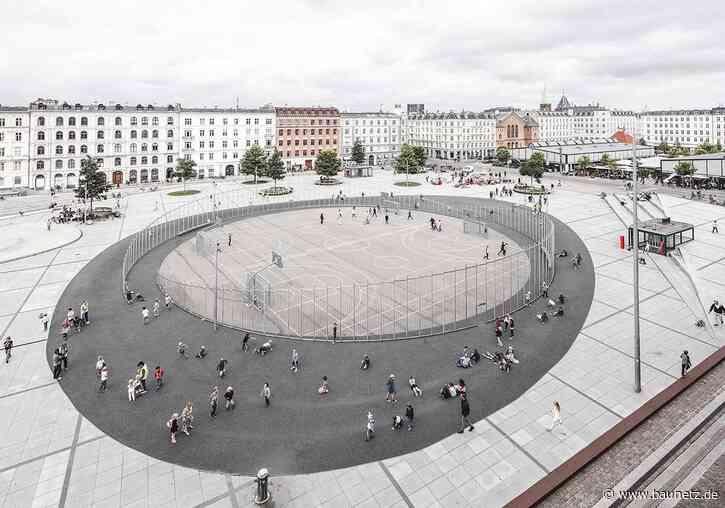 Buchtipp: Die neue Öffentlichkeit  - Europäische Stadtplätze des 21. Jahrhunderts