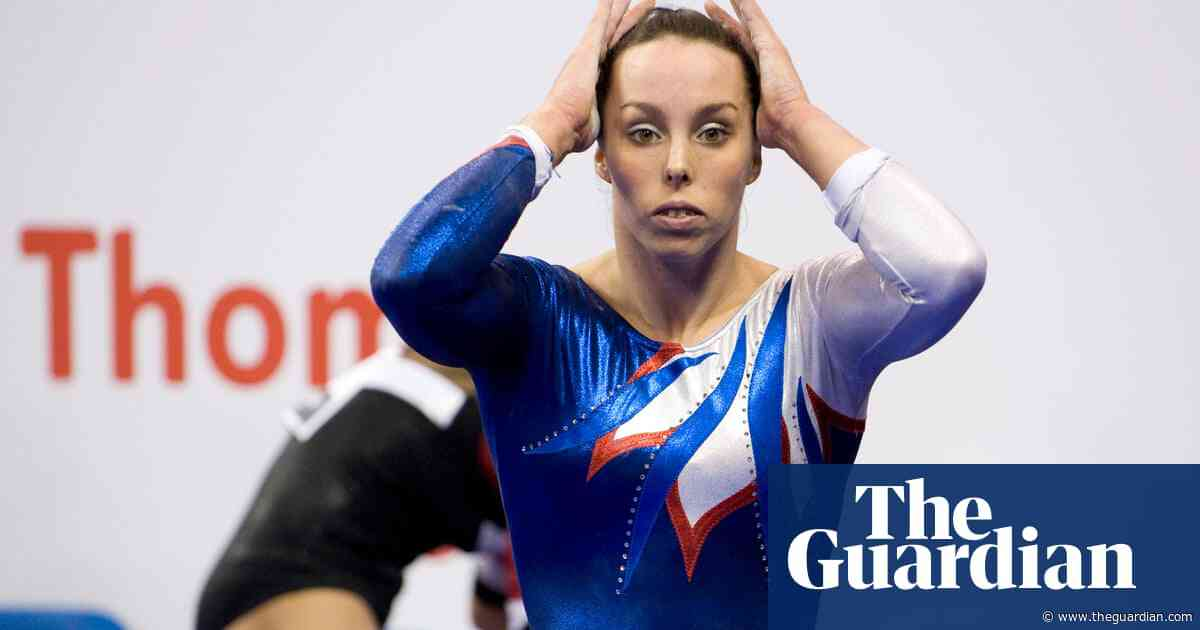 Beth Tweddle says there is 'no place for bullying or abuse' in gymnastics