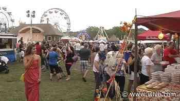 2020 Niagara County Peach Festival cancelled