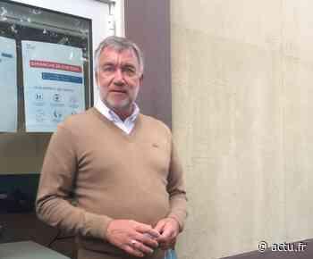 La liste de Yannick Morez remporte l'élection municipale à Saint-Brevin - actu.fr