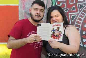Nova Iguaçu e Queimados são cenários para história em quadrinhos de terror - Nova Iguaçu Online