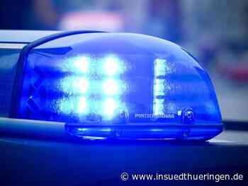 Polizistin in Meiningen von flüchtendem Radfahrer verletzt - inSüdthüringen