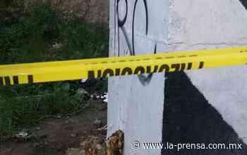 Encuentran a un hombre sin vida en la autopista Chamapa-Lechería - La Prensa