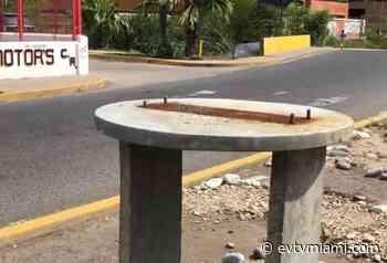 Alcalde de Lechería denuncia robos masivos en cuarentena - evtvmiami.com