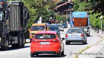 Verkehrsentlastung: Gemeinde Waakirchen kämpft um die teure Lösung - Merkur.de