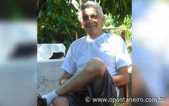 Morre aos 86 anos Nei Malheiros, ex-secretário municipal de Aquidauana - O Pantaneiro