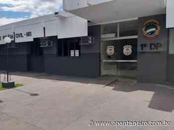 Dupla agride jovem e rouba dinheiro, carteira e documentos em Aquidauana - O Pantaneiro