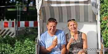 So schön ist der Sommer in Timmendorfer Strand – LN - Lübecker Nachrichten - Lübecker Nachrichten