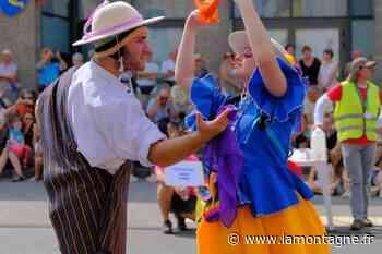 Puy-de-Dôme - Pourquoi le festival international danses et musiques du monde d'Issoire pourrait disparaître ? - La Montagne