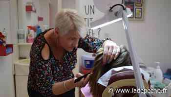 Tarn : à Mazamet, elle ouvre le premier centre de traitement contre les poux sans produit chimique - LaDepeche.fr