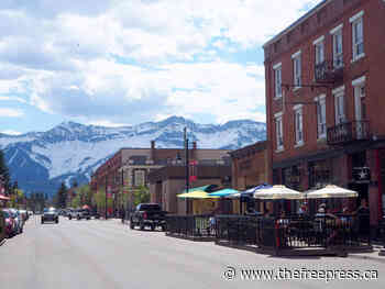 No changes coming to Fernie's Second Avenue – The Free Press - Fernie Free Press