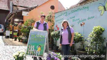 Aus nach 37 Jahren: Blumenladen in Lich schließt Ende des Monats - Gießener Allgemeine