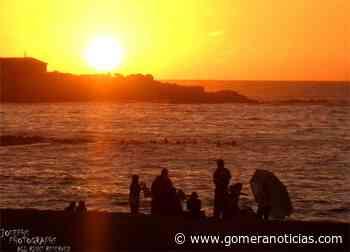 Suben las temperaturas y vuelve la calima a Canarias a partir de este miércoles - Gomeranoticias