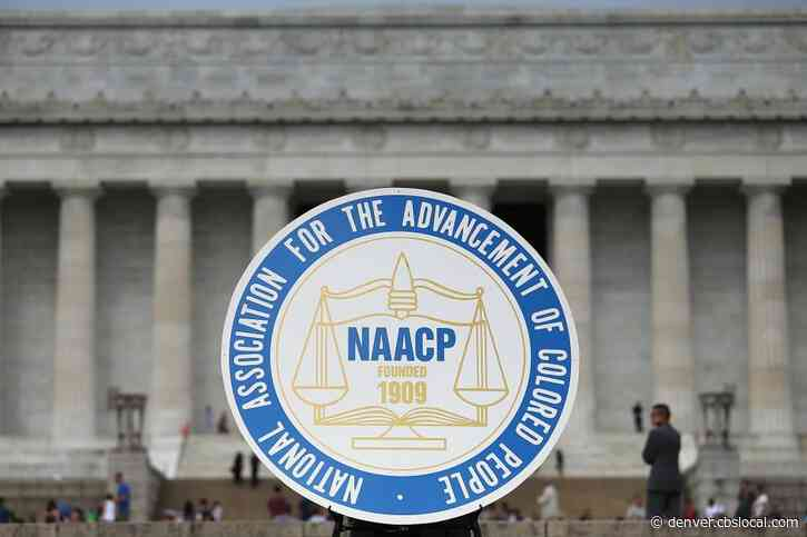 CBS Announces Multi-Year Content Partnership With NAACP