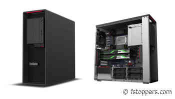 Lenovo Introduces World's First 64-Core Desktop Workstation