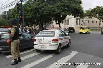 PM mata outro policial durante briga de trânsito em Esmeraldas - Hoje em Dia