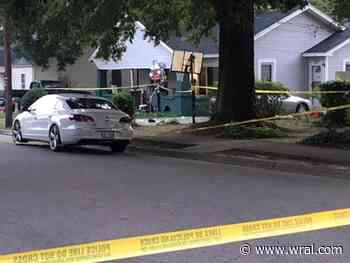 Two children, ages 4 and 8, shot at Durham birthday party