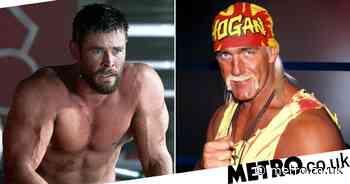 Chris Hemsworth needs 'positive mental state' for Hulk Hogan biopic - Metro.co.uk