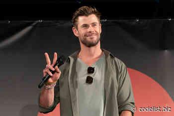 Hemsworth will give life to Hulk Hogan, El Siglo de Torreón - Code List