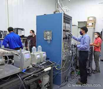 San Antonio lab tests face mask performance