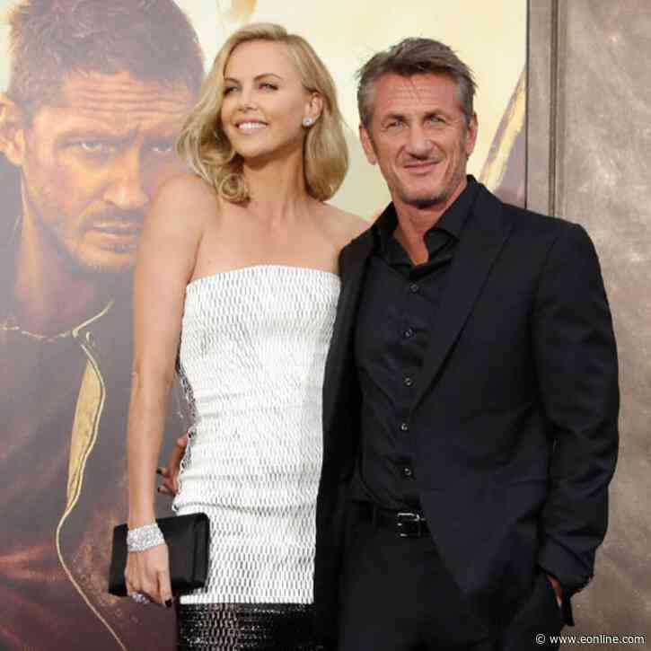 Charlize Theron Sounds Off on Sean Penn Engagement Rumors - E! NEWS