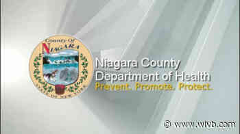 5 new cases of COVID-19 in Niagara County
