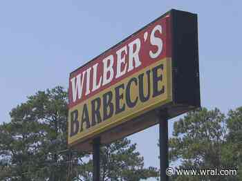 Loyal fans restore, reopen Wilber's Barbecue in Goldsboro